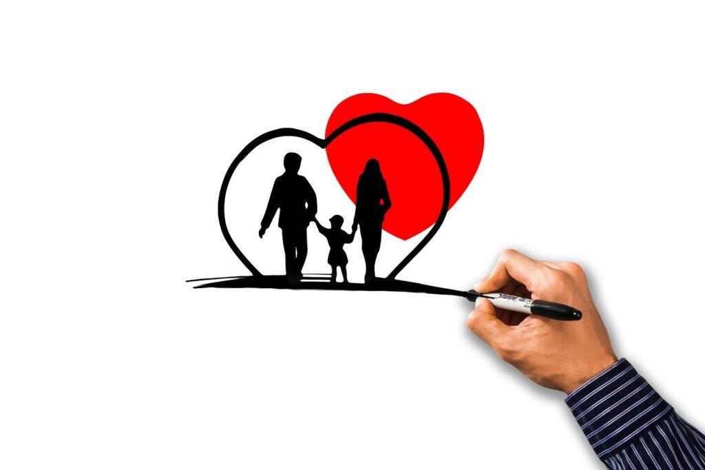 家族 保険